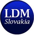LDM Slovakia Logo